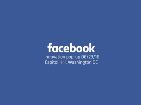 Facebook – Washington