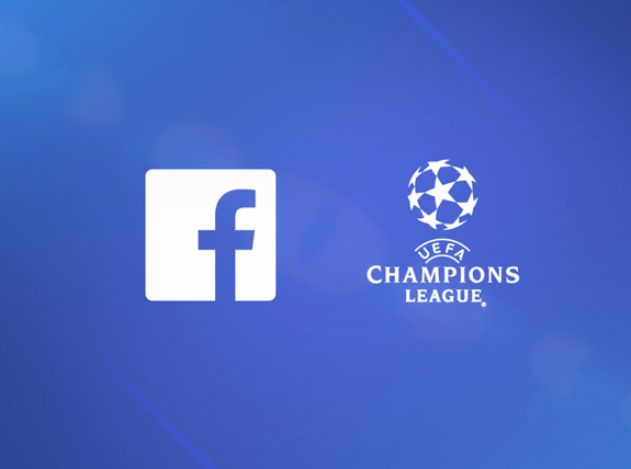 UEFA Facebook powerclip