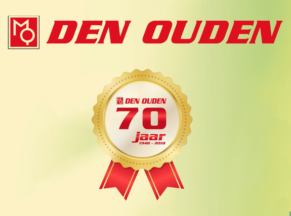 Den Ouden – Powerclip